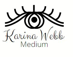 Psychic Medium Karina Webb