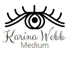 Psychic Medium Karina Webb